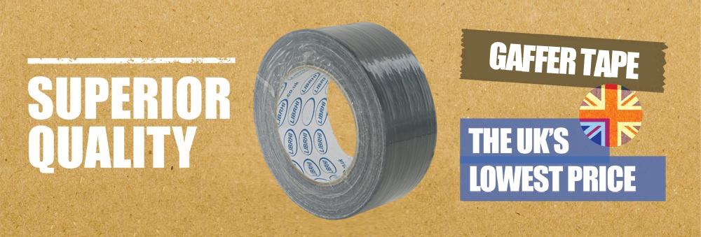 Gaffer Tape 3