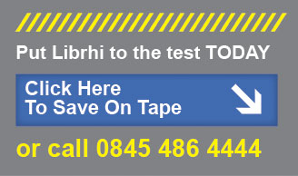trade enquiries, click here to save on tape, or call 0845 486 5566